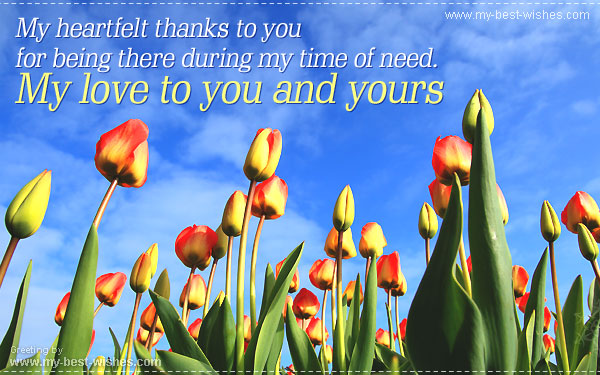 Thank you greetings thank you e card free greeting cards online thank you greetings m4hsunfo