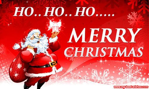 The 45 Best Inspirational Merry Christmas Quotes Of All: Christmas E Cards ~ Let This Christmas Be